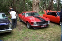 Hanging Rock Car Show 2011 54